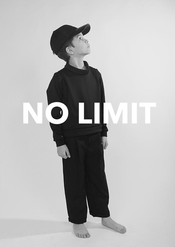 NO LIMIT | AW18
