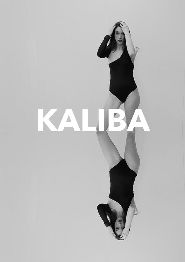 KALIBA | SS19