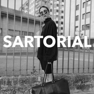 SARTORIAL | SS19
